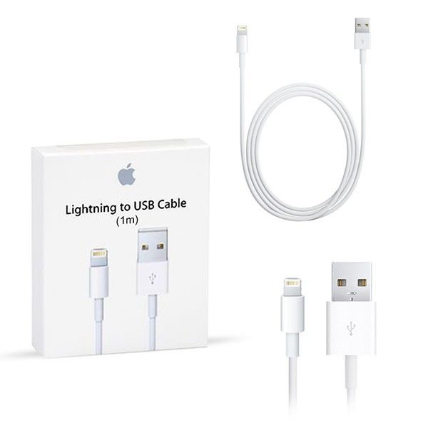 originele usb kabel iPhone 1m Hi Genius
