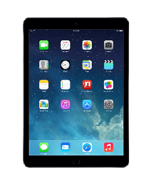 iPad air 16Gb refurbished Hi Genius