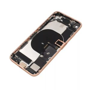 iPhone 8 reparatie back cover achterkant HiGenius.nl