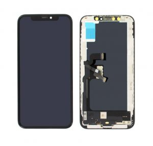 iphone x lcd reparatie screen higenius.nl