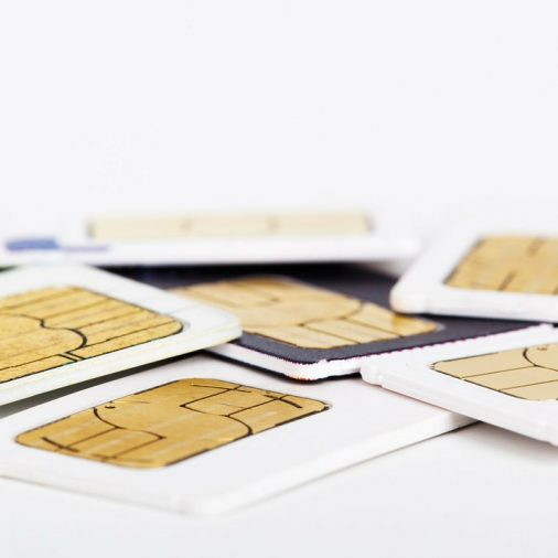 Sim card HiGenius.nl