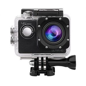 action cam video opname reparatie